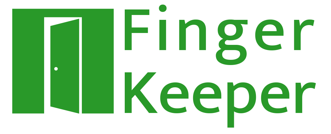 Shop FingerKeeper logo